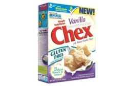 Gluten Free Chex feat