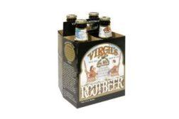 Virgil Root Beer