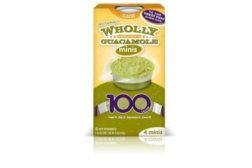 Mini Wholly Guacamole feat