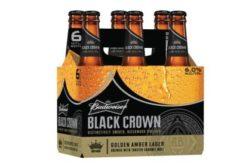 Bud Black Crown feat