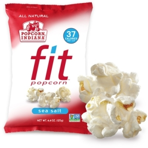 Popcorn Fit in body