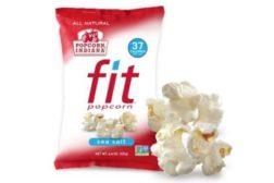 Popcorn Fit feat
