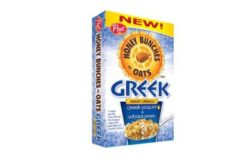 Honey Bunches Greek feat