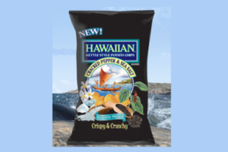 Hawaiian Kettle Chips feat
