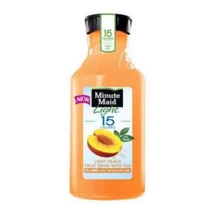 Minute Maid Light in body
