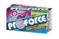 Yoplait Pro-Force feat