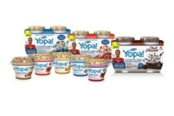 YoCrunch Greek Yogurt Range feat