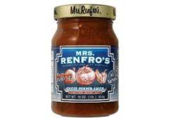 Renfro's nacho sauce feat