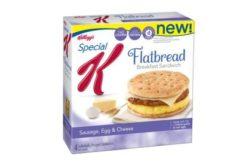 Special K Sandwich feat