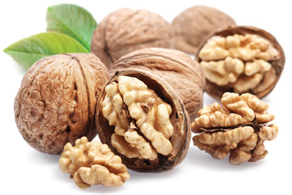Walnuts Feature