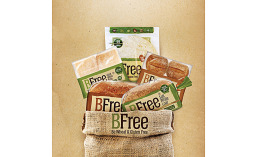 BFree Foods specializes in free from bakery products that are wheat-free and gluten-free