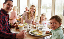 Generation lifestyle changes influence foodservice decisions