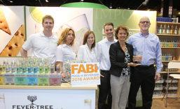Brands of Britain LLC wins for Fever Tree Light Ginger Beer