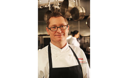Christopher Hansen, Corporate Executive Chef, OSI Group LLC