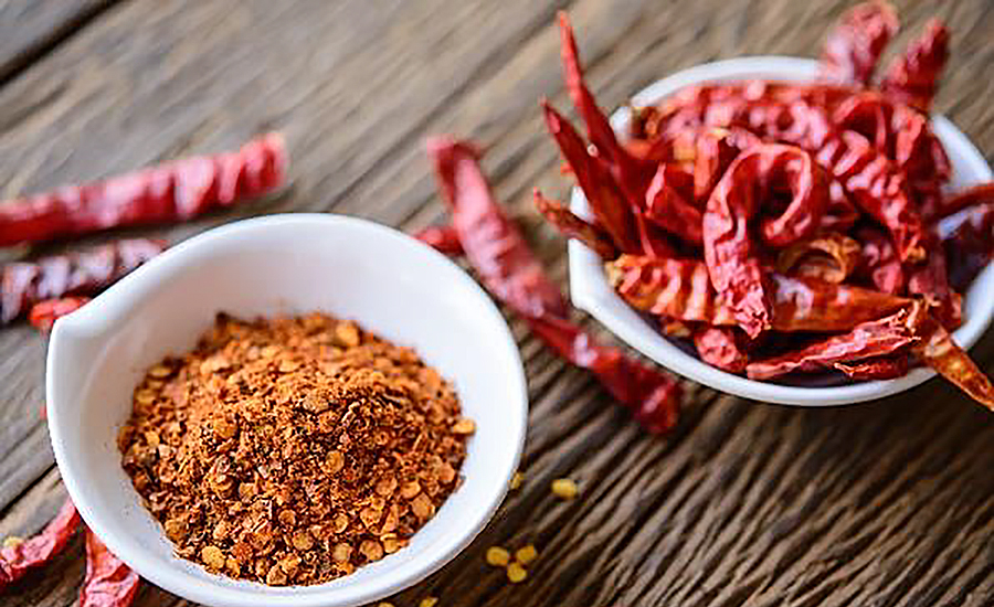 Capsaicin-derived compounds demonstrate weight management benefits
