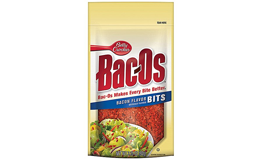 Betty Crocker Bac-Os bacon bits
