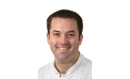 Blount Fine Foods Corporate Executive Chef Jeff Wirtz