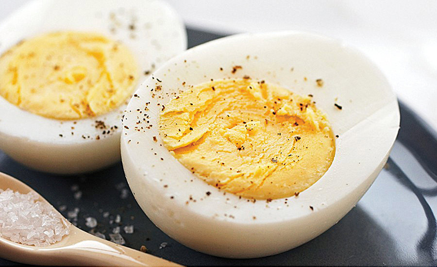 Eggs are an excellent source of choline and egg whites contain the highest bioavailability protein