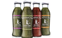 Mamma Chia Organic Chia & Greens