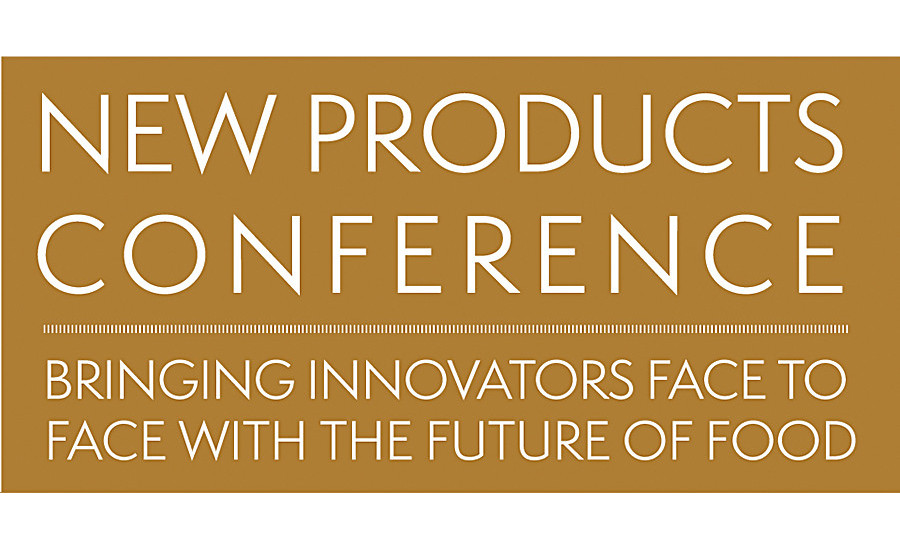 New Products Conference 2016