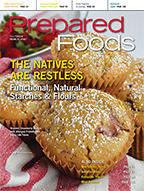 Prepared Foods July 2016 Cover