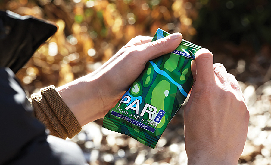 Par Bar develops bars specifically for golf