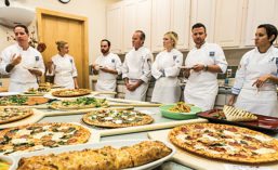 External chefs with Schwan's Chef Collective discuss pizza ingredient and crust trends