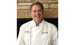 Stephen Hodge, CEC, Senior Executive Chef, ConAgra Foods