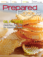 Prepared Foods May 2016 Cover