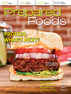 Prepared Foods November 2016 Cover