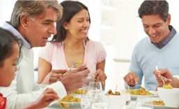 The mean dietary fiber intake of individuals 2 years and older averages 16g per day