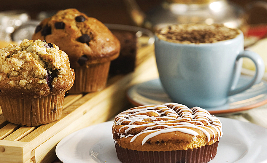Phosphates have been used in baking for more than 150 years