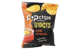 popchips Potato Ridges