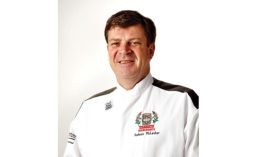 Judson McLester, Executive Chef / Ingredient Sales Manager, McIlhenny Company