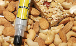 Peanuts and tree nuts allergies are the most dangerous food allergies, causing the greatest number of food allergy deaths