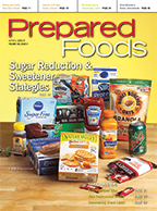 Prepared Foods April 2017 Cover