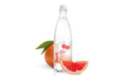HintFizz Sparkling Water