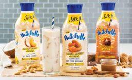 WhiteWave nut milk