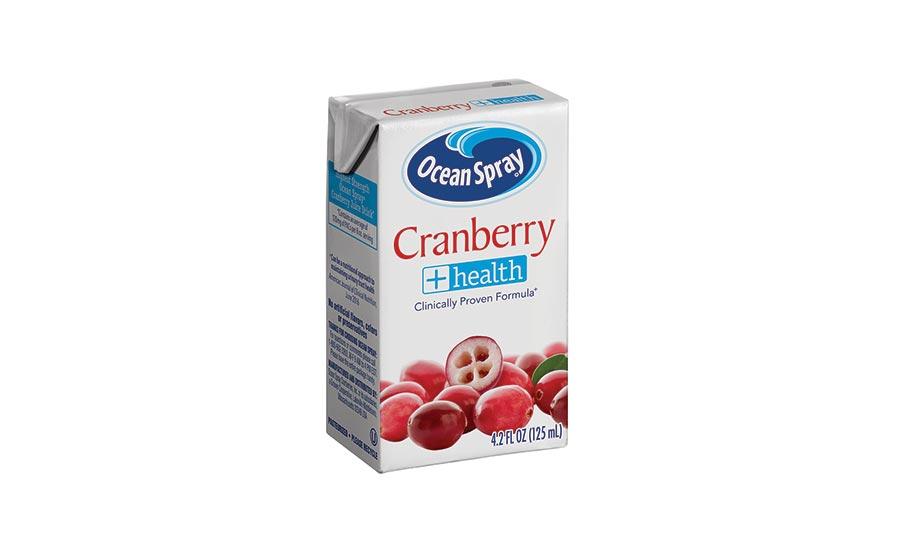 Ocean Spray light cranberry juice