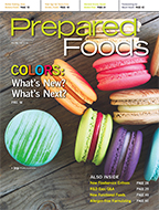Prepared Foods February 2017 Cover