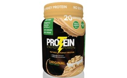 Protein Plus Protein Energy Power