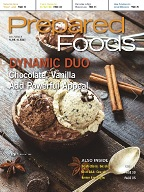 Prepared Foods July 2017 Cover