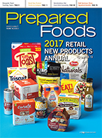 Prepared Foods March 2017 Cover