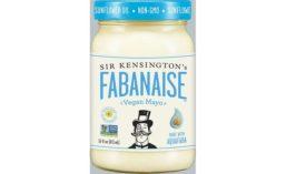 Sir Kensington's Fabanaise Vegan Mayo