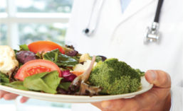 Diet is one of the top preventative strategies to reduce cancer risk