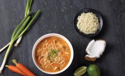 Blount Fine Foods Coconut Chicken & Noodle Soup