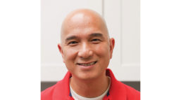 Christian Juanengo, Corporate Chef, Ajinomoto Windsor Inc.