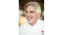Gregg Nelson, Corporate Executive Chef, Nestlé Professional
