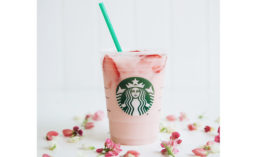 """Pink Drink from Starbucks' 2017 """"Cups of Kindness"""" Collection"""