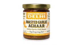 Brooklyn Delhi Roasted Garlic Achaar
